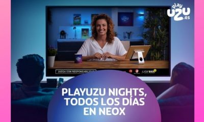 Bonos Casino Playuzu Neox