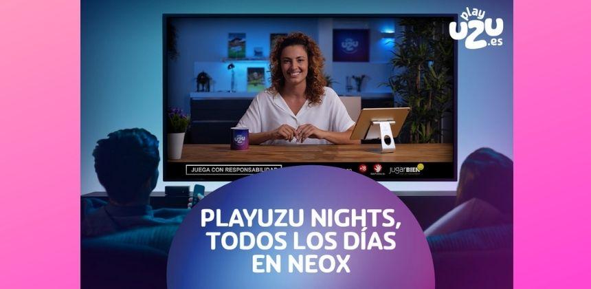 Bonos Casino Playuzu Neox