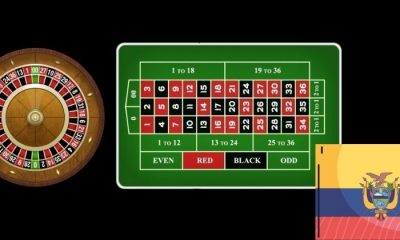 Ruleta Online Codere Colombia