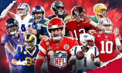 Betting on NFL Bet365