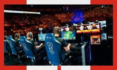 Welcome Bonus Esports Unikrn