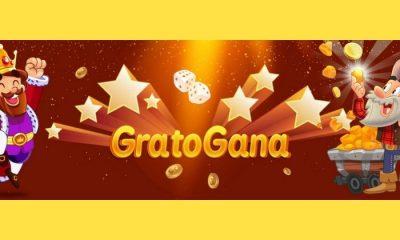 Bono de bienvenida grato Gratogana