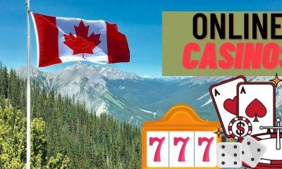 Canada JackpotCity Welcome Bonus