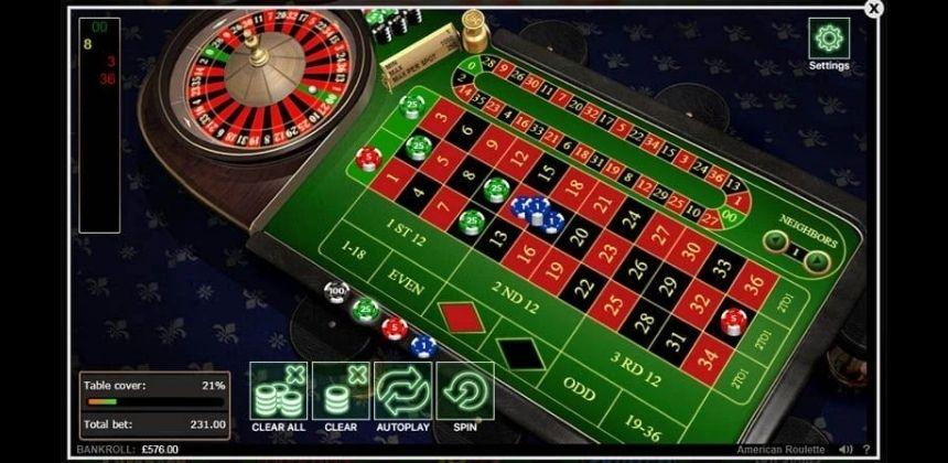 Welcome bonus 888 casino