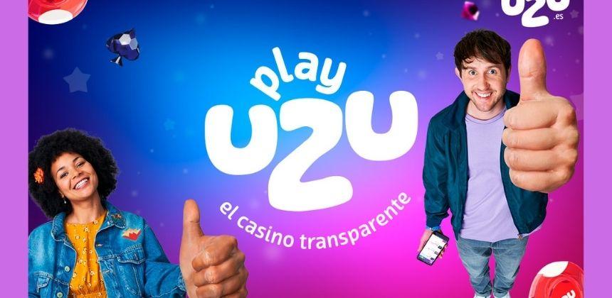 Bono bienvenida PlayUZu