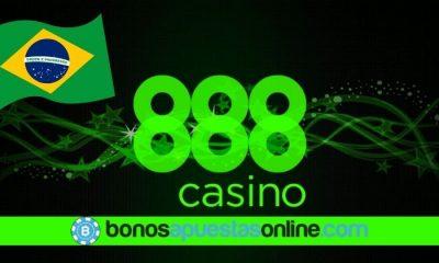 Bônus de Boas Vindas 888casino