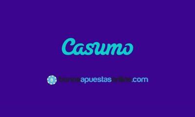 Bono Bienvenida Casumo Casino