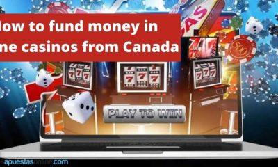 Fund Money Online Casino