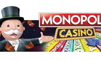 Monopoly Casino app