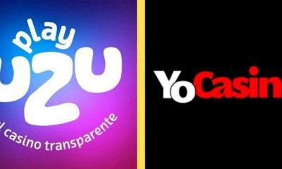 PlayUzu vs YoCasino