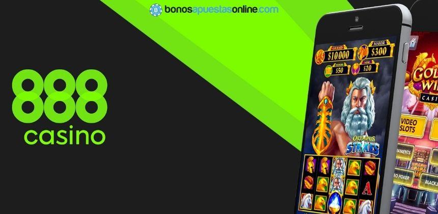 App 888 Casino