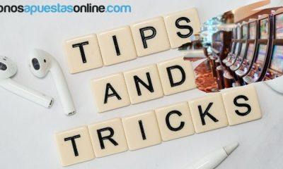 Tricks Online Slots