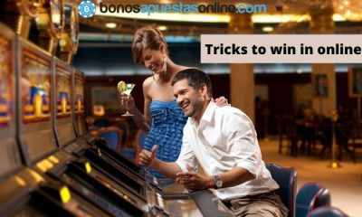Tricks slots online