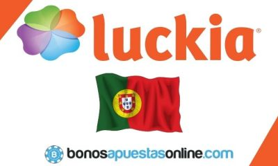 Luckia Portugal